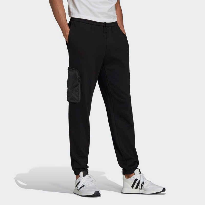 adidas Originals Sweathose »R.Y.V. Cuffed Jogginghose«