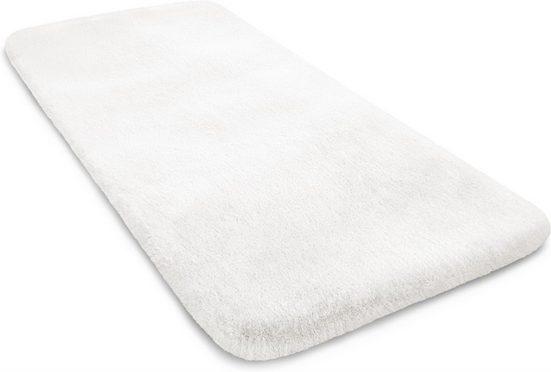 Fellteppich »Fellteppich Lamia«, Aspero, weicher Kunstfellteppich aus ultra-soft Polyester