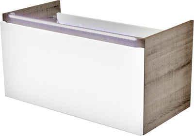 FACKELMANN Waschbeckenunterschrank »Piuro« Breite 85 cm