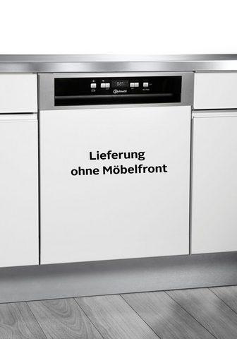 BAUKNECHT Teilintegrierbarer indaplovė OBBC ECOS...