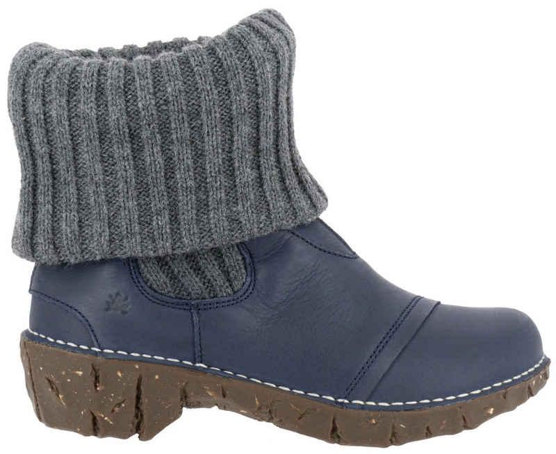 El Naturalista Ankleboots
