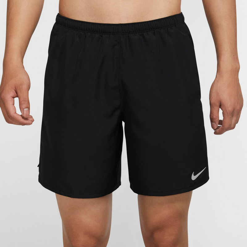"""Nike Laufshorts »Nike Challenger Men's 7"""" Brief-lined Running Shorts«"""