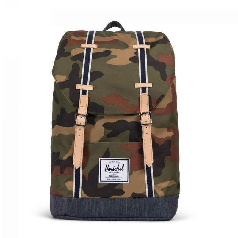 Herschel Wanderrucksack »Herschel Retreat Backpack«