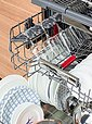 KitchenAid vollintegrierbarer Geschirrspüler, KDSCM 82142, 9 l, 14 Maßgedecke, Bild 8