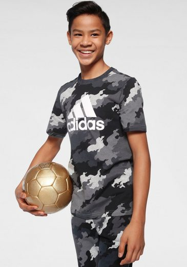 adidas Performance T-Shirt »YOUTH BOYS MUST HAVE BATCH OF SPORT TEE«