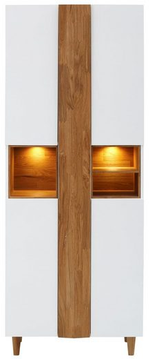 Premium collection by Home affaire Vitrine »Jonte« Energieeffizienklasse A