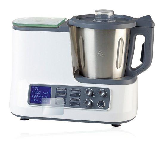 Ambiano Küchenmaschine Kaufen 2021