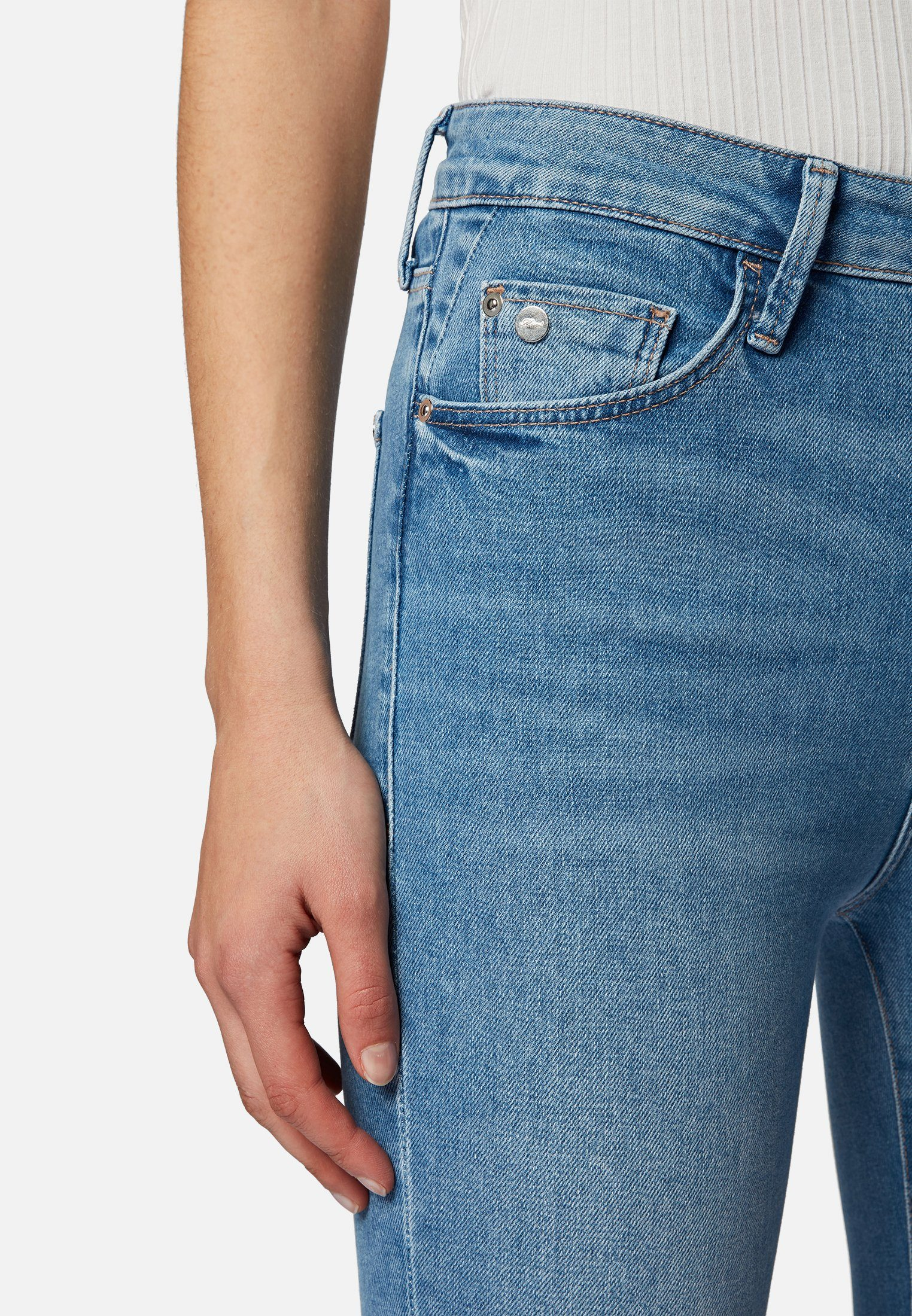Mavi High-waist-Jeans SCARLETT High Waist Jeans 6cEKp3