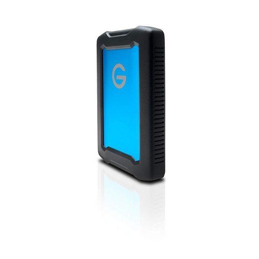 "G-Technology »ArmorATD extern 2TB Outdoor 2,5"" USB-C 3.1« externe SSD-Festplatte"