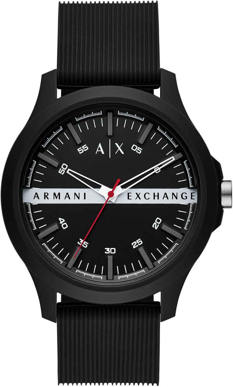 ARMANI EXCHANGE Quarzuhr »AX2420«