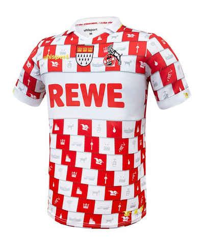 Uhlsport Fußballtrikot »1. FC Köln Karneval Trikot 2020/2021 Kids«