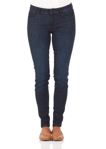 Wrangler Skinny-fit-Jeans mit Stretch