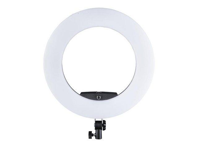 Blitzgeräte - walimex »pro LED Ringleuchte Medow 960 Pro Bi Color« Blitzgerät  - Onlineshop OTTO