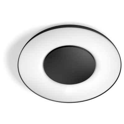 Philips Hue LED Deckenleuchte »Bluetooth White Ambiance Deckenleuchte Still mit«, Deckenlampe, Deckenbeleuchtung, Deckenlicht