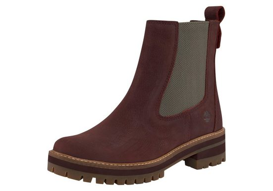 Timberland »Courmayeur Valley Chelsea« Chelseaboots