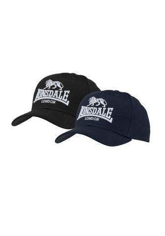 Lonsdale Baseball Kepurė su snapeliu »WILTSHIRE...