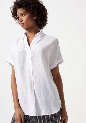 someday Klassische Bluse »Zanari« im Oversized-Look