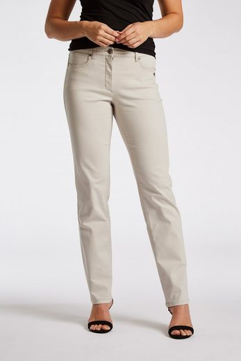 LauRie Stoffhose »Charlotte« im 5-Pocket-Style