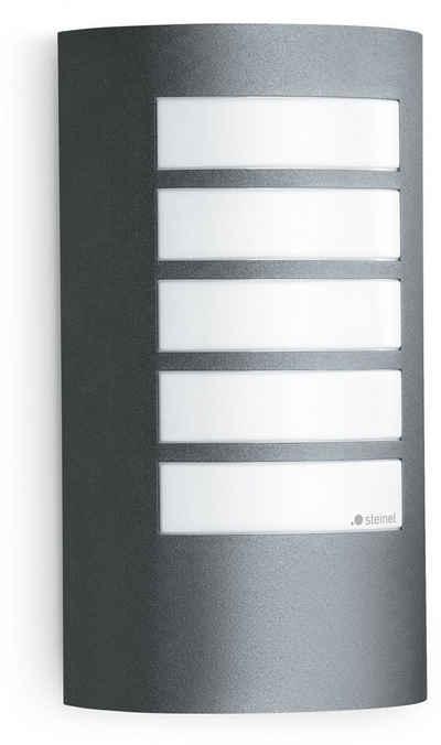 steinel Außen-Wandleuchte »L 12«, manuell per Schalter ein- und ausstellbar