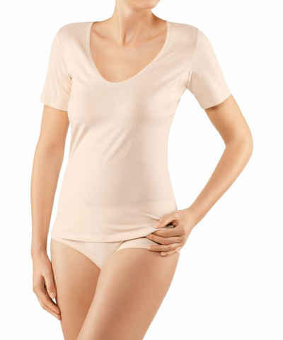 FALKE Funktionsunterhemd (1 Stück), für perfektes Körperklima