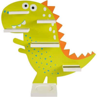 MyToys-COLLECTION Wandregal »Regal für die Hörspielbox - Dino«