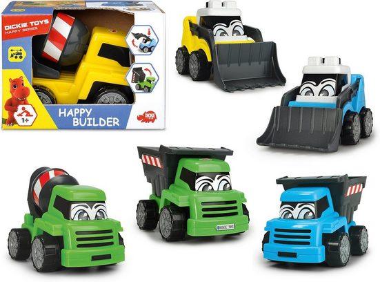 Dickie Toys Spielzeug-Auto