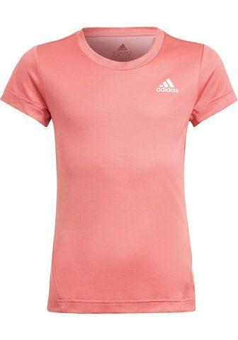 adidas Performance Marškinėliai »AEROREADY 3-STREIFEN«