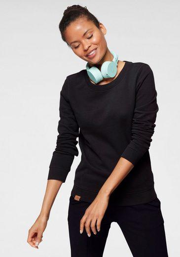 KangaROOS Sweatshirt in klassischer Form - NEUE KOLLEKTION