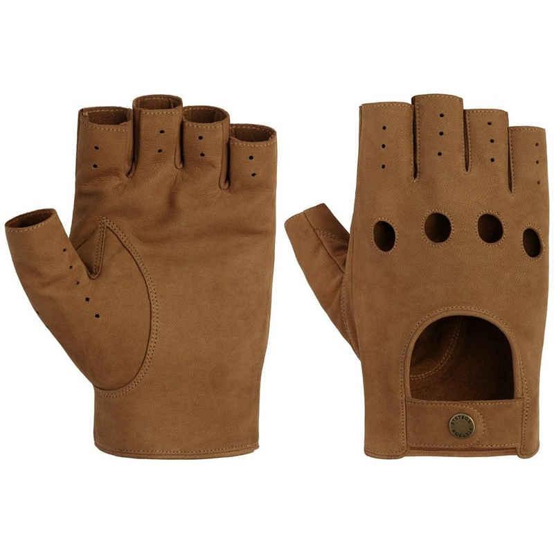 Stetson Lederhandschuhe Handschuhe