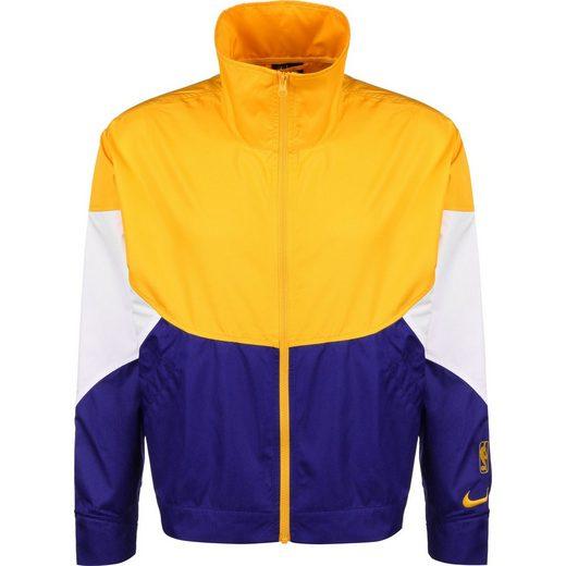 Nike Trainingsjacke »Golden State Warriors«