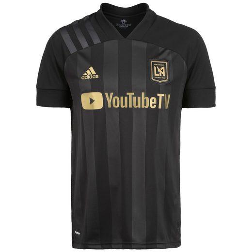 adidas Performance Fußballtrikot »Los Angeles Fc 20 Heim«