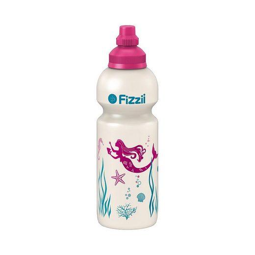 Fizzii Trinkflasche »Trinkflasche Rennwagen, 600 ml«