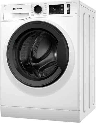 BAUKNECHT Waschmaschine WM Elite 711 C, 7 kg, 1400 U/min