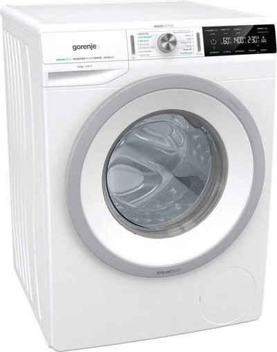 GORENJE Waschmaschine WA14CPS, 10 kg, 1400 U/min