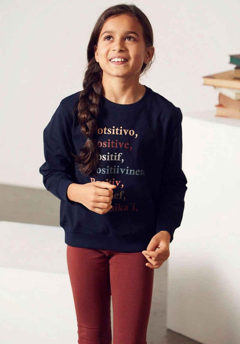 Name It Sweatshirt »NKFLOTAL«
