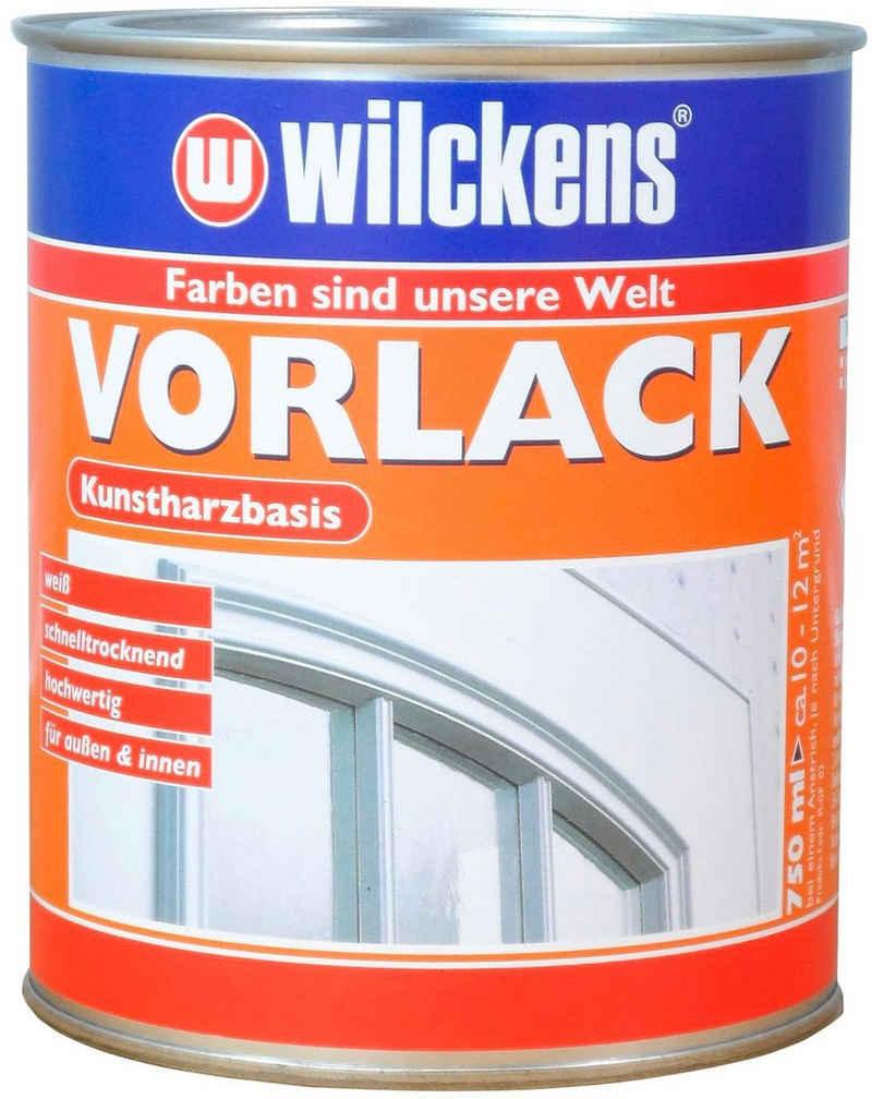 Wilckens Farben Holzgrundierung »Vorlack«