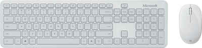 Microsoft »Bluetooth Desktop« Wireless-Tastatur