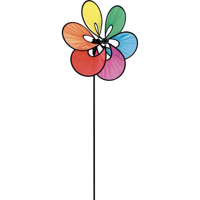 HQ Flug-Drache »Windspiel Paradise Flower Rainbow«