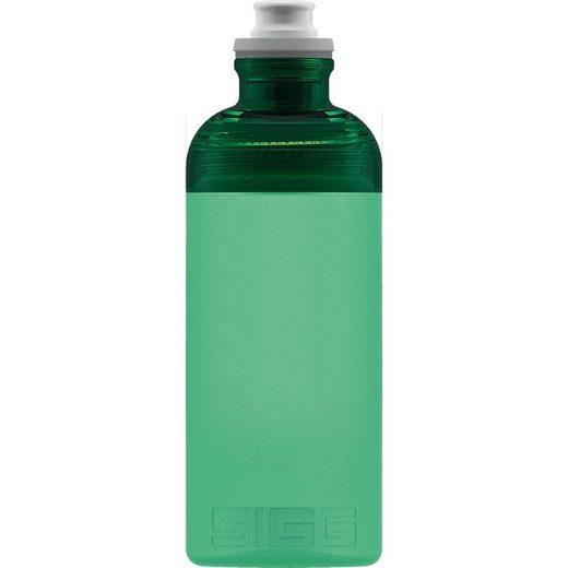 Sigg Trinkflasche »Trinkflasche HERO squeeze Blue, 500 ml«