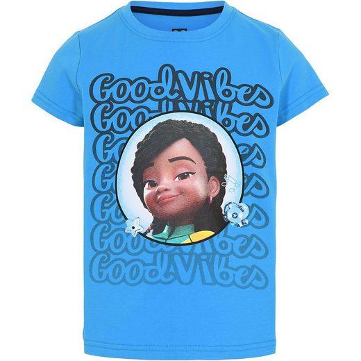 LEGO® T-Shirt »LEGO Friends T-Shirt für Mädchen«