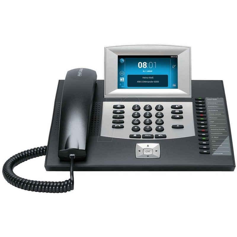 Auerswald »COMfortel 2600 IP Schwarz« Festnetztelefon