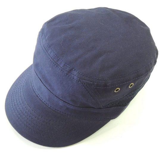 Chaplino Baseball Cap mit Netzeinsatz