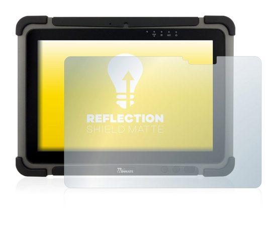 upscreen Schutzfolie »für Winmate M101B«, Folie Schutzfolie matt entspiegelt