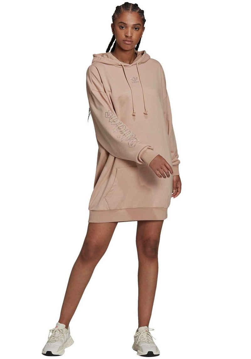 adidas Originals Shirtkleid »HOODIE DRESS«