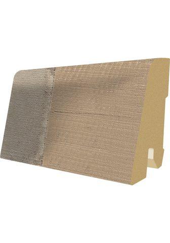 EGGER Sockelleiste »L354 - Dimas Wood« L: 24...