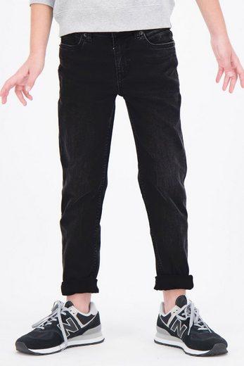 Garcia Regular-fit-Jeans mit Waschung