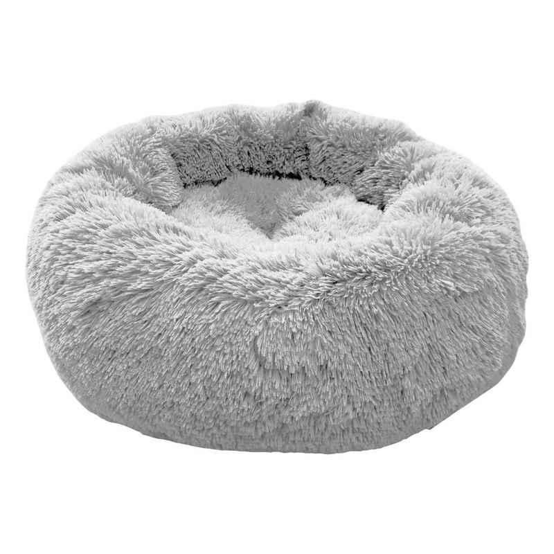 4L TEXTIL Tierbett »Hundebett Katzenbett Fuzzy«