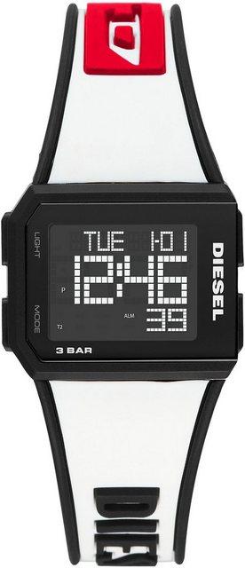 Diesel Digitaluhr »CHOPPED, DZ1922« | Uhren | Diesel