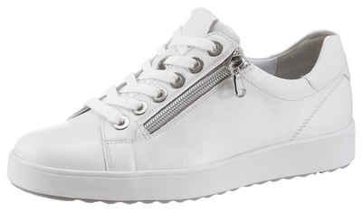 Semler »REBECCA« Sneaker in Weite H (sehr weit)