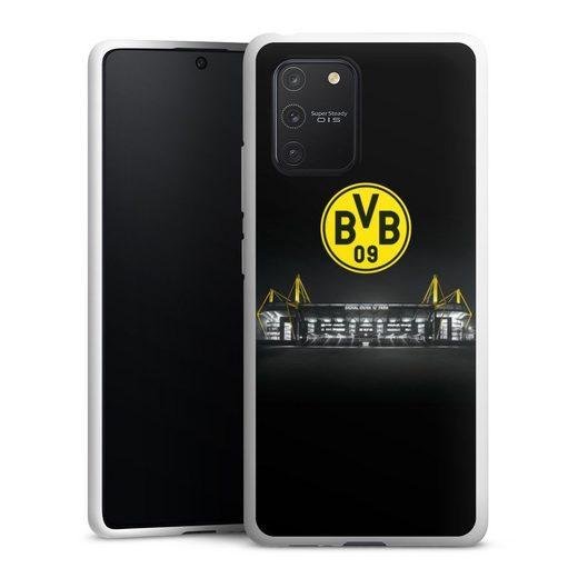 DeinDesign Handyhülle »BVB Stadion« Samsung Galaxy S10 Lite, Hülle BVB Stadion Borussia Dortmund